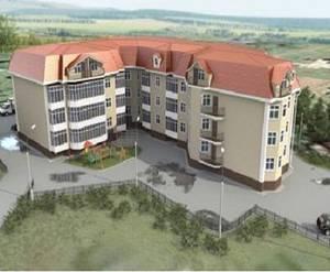 ЖК «Поливаново»: визуализация