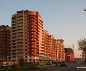 ЖК «Кировский»