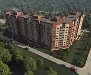 ЖК «Дом в Дорохово»