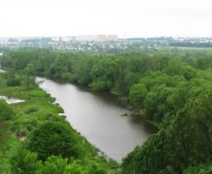 ЖК «Квартал у реки»
