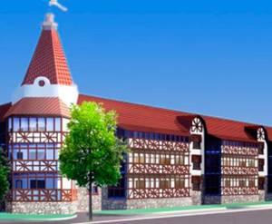 МЖК «Маленькая Бавария»
