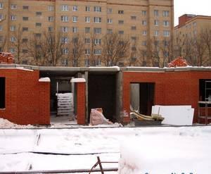 ЖК «на ул. Фрунзе»