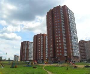 ЖК «на ул. Белоброва»