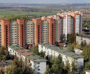 ЖК «на улице Ломоносова»