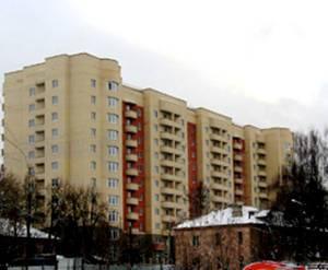 ЖК «на улице Энергетиков»