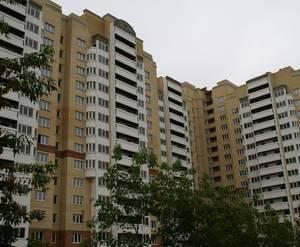 ЖК «на улице Велозаводская»