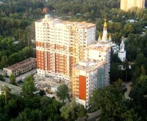 ЖК «Дом на ул. 2-ая Домбровская, 27»