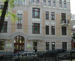 ЖК премиум-класса «Русский модерн»