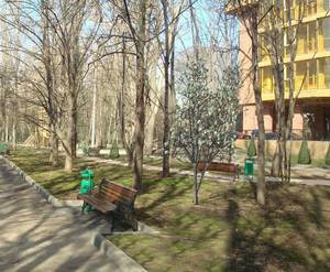 ЖК «Суворов-Парк»