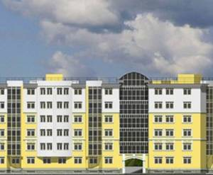 Жилой комплекс «Мариинский парк»