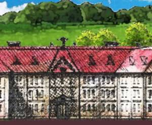 ЖСК «Замок Скандинавии»