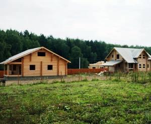 Загородный комплекс «Петрухино»