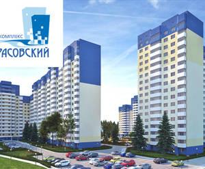 ЖК «Некрасовский»: визуализация