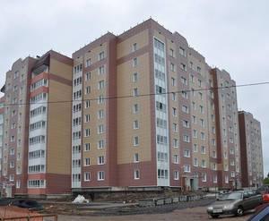 ЖК «На Большой Черноземной» - строительство