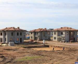Коттеджный поселок «Европа-2. Итальянский квартал»
