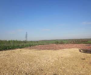 Строительство ЖК «Новый Формат — Юг» (май 2013 г.)