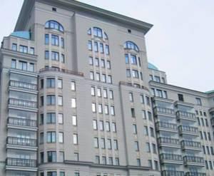 Жилой комплекс «Венский Дом»