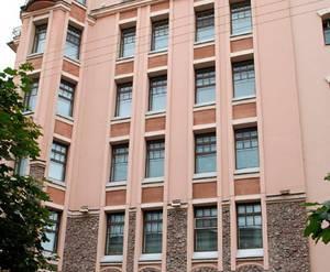 ЖК «Дом на Малодетскосельском проспекте»