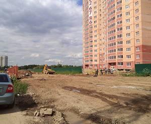 ЖК «Жилой квартал №2»