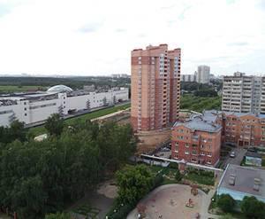 ЖК «Жилой квартал