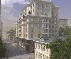 ЖК «Karetny Plaza»