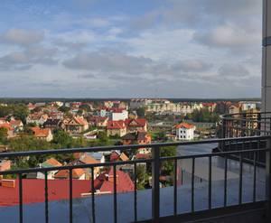 ЖК «Балтийский берег»