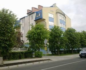 ЖК «на улице Железнодорожная, 38»