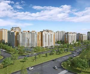 ЖК «Борисоглебский»