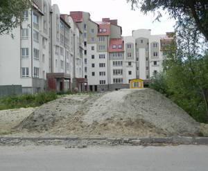 ЖК «на ул. Солнечной»
