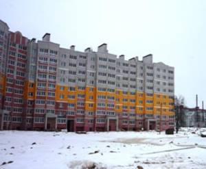 ЖК на ул Гурьянова, 67