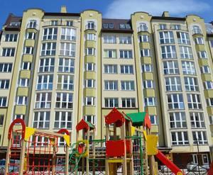 ЖК «на улице Московская»