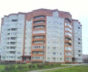 Дом на ул. Гурьянова, 13