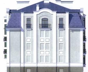 Дом на улице Энгельса