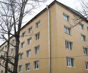 ЖЖК «Дом в Петродворце»К на улице Халтурина, дом 9