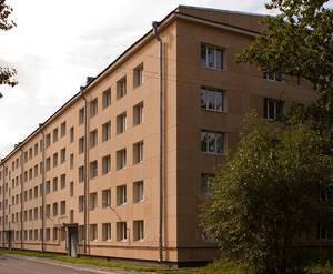 ЖК наЖК «Дом в Петродворце» улице Халтурина, дом 9