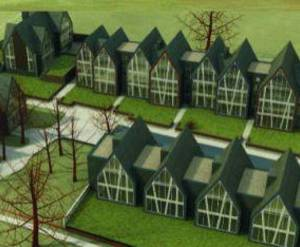 Жилой комплекс «Амбер Хаус»