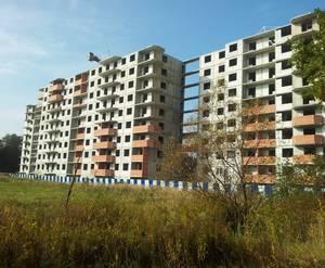 Жилой комплекс «Смольный парк»