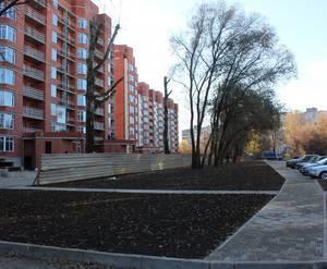 ЖК на Подольской улице, 3