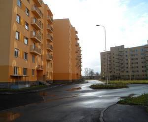 ЖК «Дом на улице Окраинная, 9, литера А»