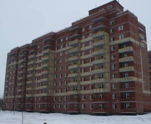 ЖК «Дом на проспекте Ленина»