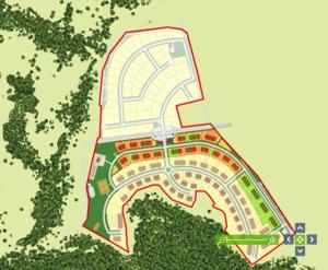 ЖК «Сабурово Парк»: визуализация