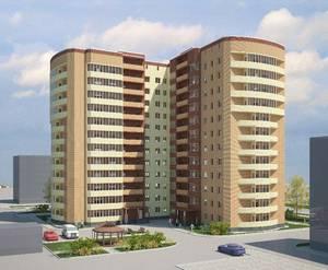 ЖК «Дом на улице Захарченко, 2»
