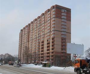 ЖК «Дом на проспекте Красной Армии»