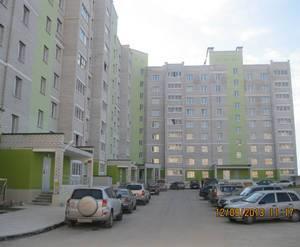 ЖК «на ул. Гурьянова, 73»