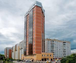ЖК «Дом на улице Некрасова»
