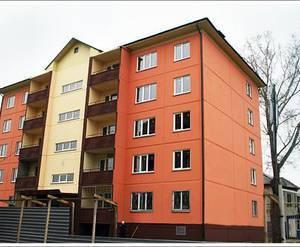 ЖК «Дом на улице Грибоедова»