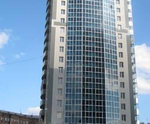 ЖК «Дом на улице Титова»