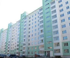 ЖК «на улице Менделеева, 20»