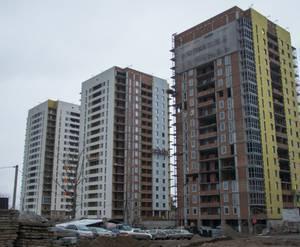 ЖК «Миргород»