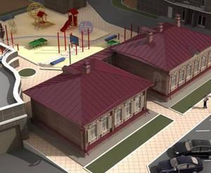 ЖК «Thor Plaza»